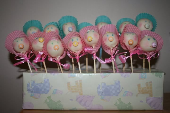 Cake Pops/Cake Balls/Cupcake Bites | Ideas para fiestas - party | Pin ...