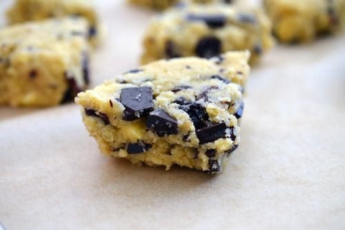 grain free dark chocolate cherry scones award winning paleo recipes ...