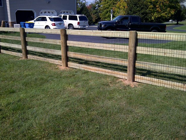 Southern Wood Horse Fences Horse Fencing Ideas Pinterest
