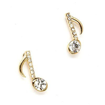Fashion Pion Diva Fun News Style Tips Music Jewels A Treasure Trove Of Musical Jewellery For Men And Women