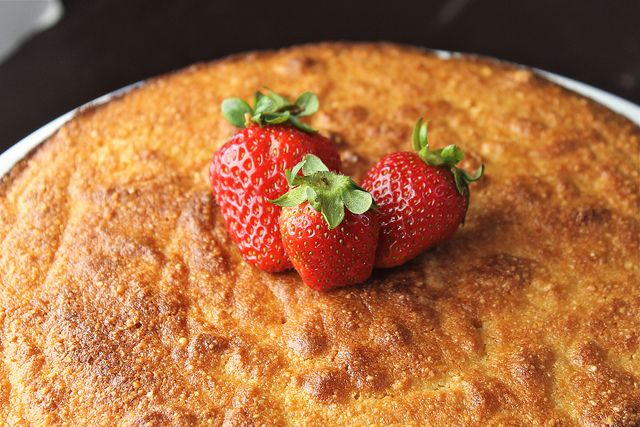 grapefruit cake | yum | Pinterest