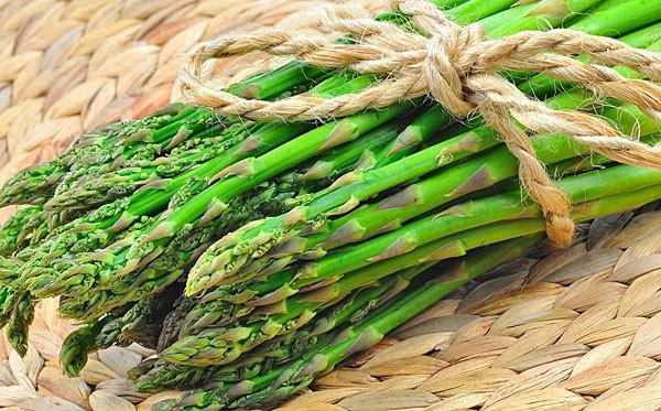 Fresh Spring Time Asparagus Soup | rory | Pinterest