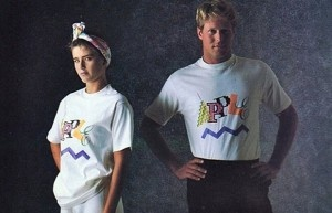 Forgotten Apple(Mac) Clothing Line