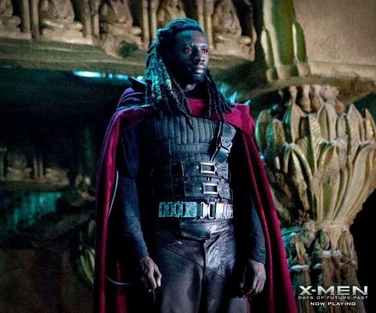 Bishop #X-men Days of Future Past | Marvel Movies | Pinterest X Men Days Of Future Past Bishop