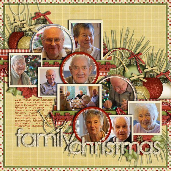 Family Christmas Craft Ideas Pinterest