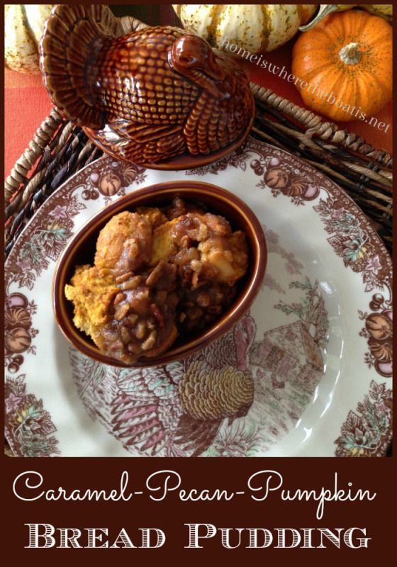 ... pumpkin pecan pumpkin bread pudding with pumpkin pecan croissant bread