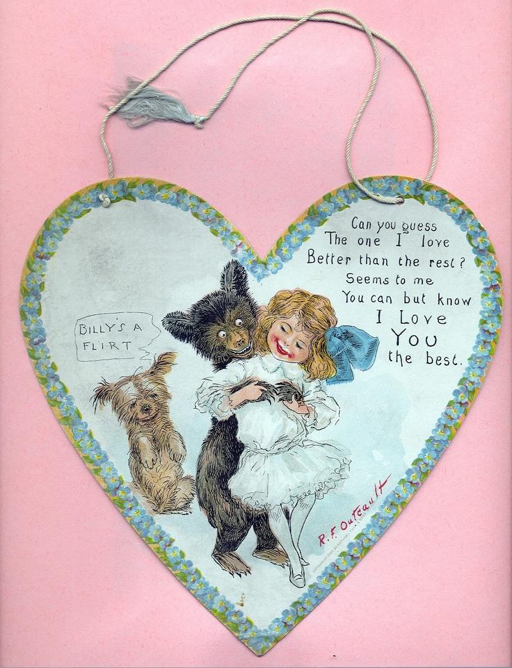valentine's day castle box