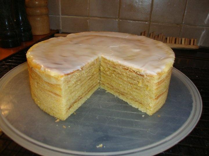 German Tree Cake (Baumtorte/Baumkuchen) Recipes — Dishmaps