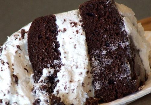 "Best Ever"" Gluten-Free chocolate cake | food & drinks | Pinterest"