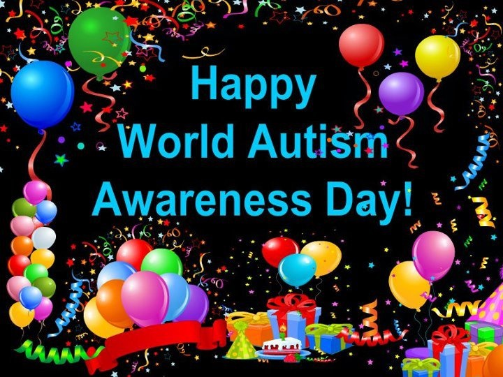 Happy World Autism Awareness Day! Quotes Pinterest