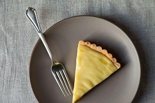 Tartine Bakery's Lemon Cream | Recipe