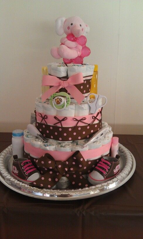 Pin Baby Shower Its A Girl Fondant Belly Mommy Cake on Pinterest