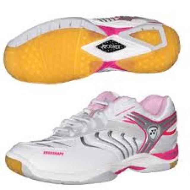 VICTOR Badminton Shoes Training Competition Badminton Footwear.-1