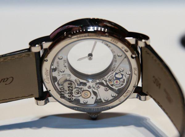 Cartier Rotonde De Watches Ca