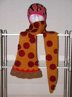 Crafty Tutorial: Super-Chunky Crocheted Infinity Scarf