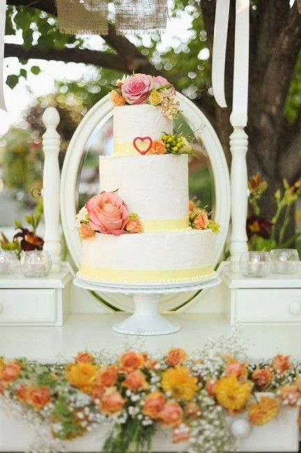 sherbet colors | Happily Ever After | Pinterest
