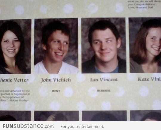 How to take an amazing yearbook picture