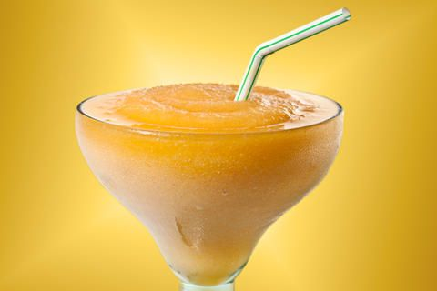 ... peaches, tequila, ginger liqueur, lime juice, peach liqueur, simple