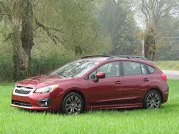 2012 subaru impreza engine oil capacity