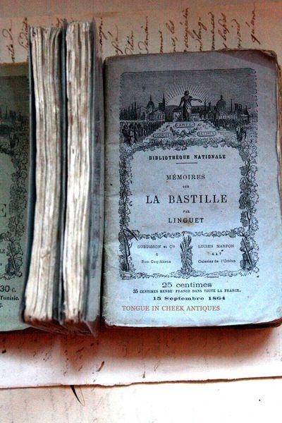 bastille important french revolution