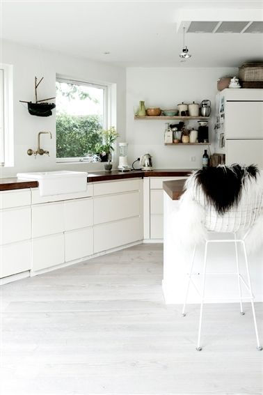 Scandinavische Keuken : Scandinavische keuken For the Home Pinterest
