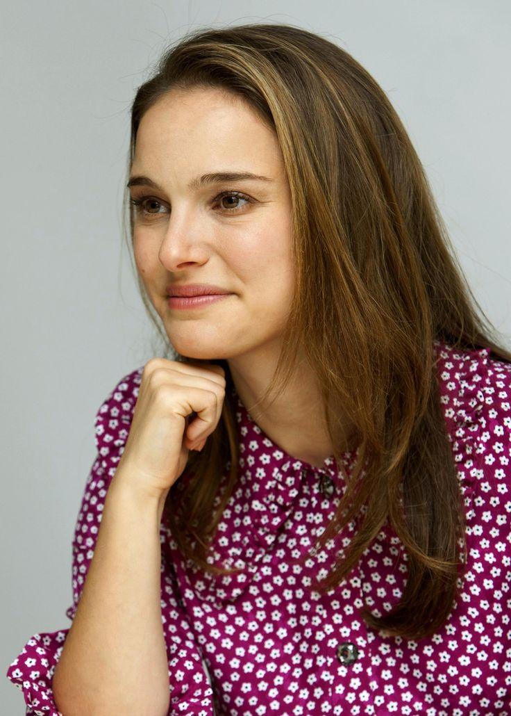 Молодая Натали Портман