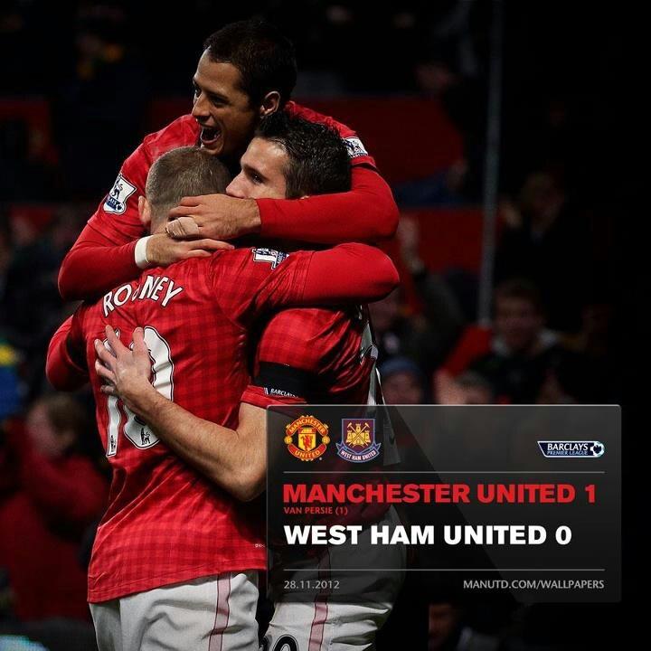 manchester united vs west ham highlights motd