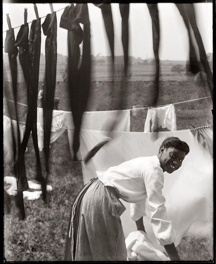 Laundry. 1902