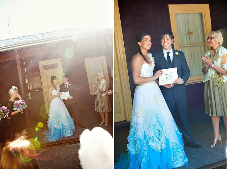 Alysia wurst wedding