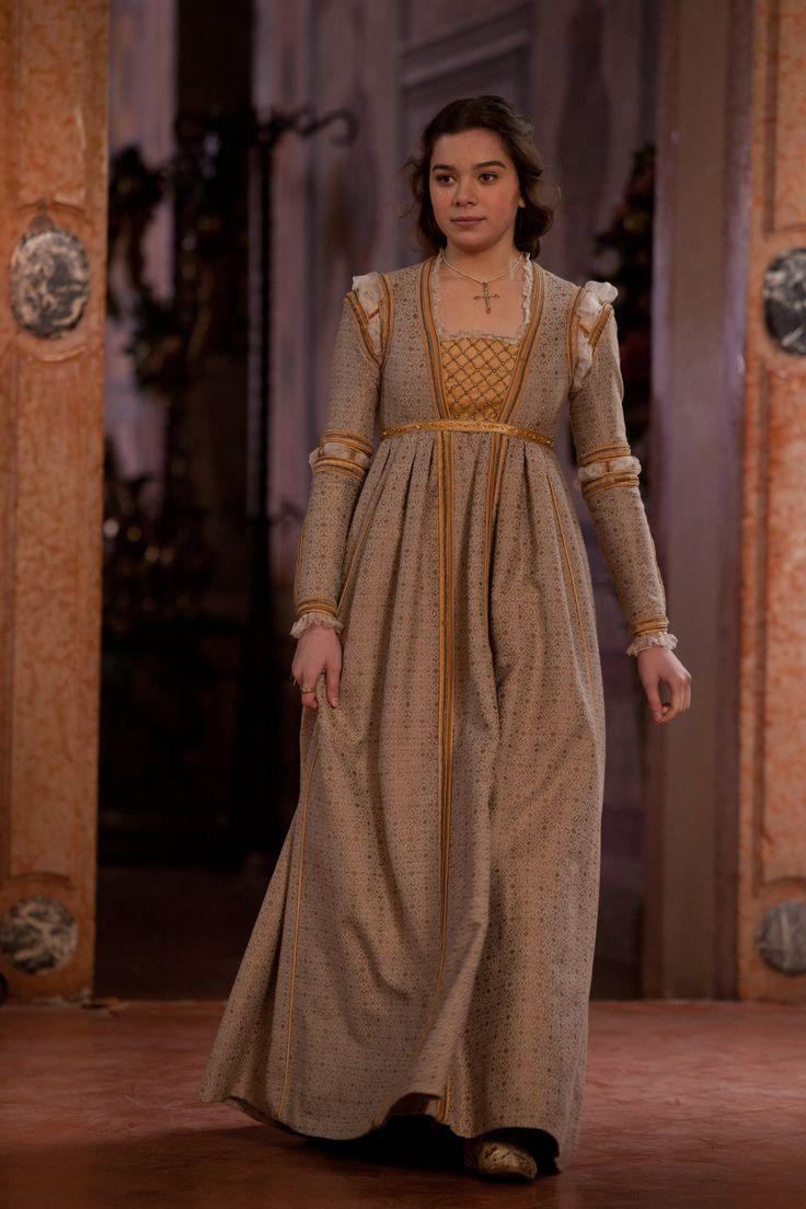 Romeo juliet 2013 costume italian renaissance for Housse a costume