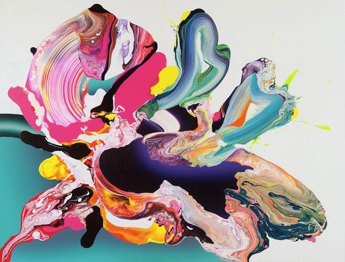 Color Splash!