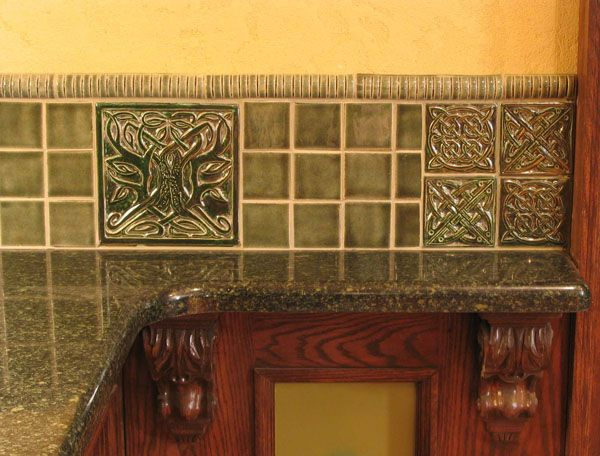 decorative ceramic tile tile backsplash pinterest