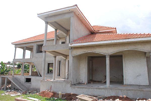 House plans in uganda image uganda house plans google for House designs in uganda