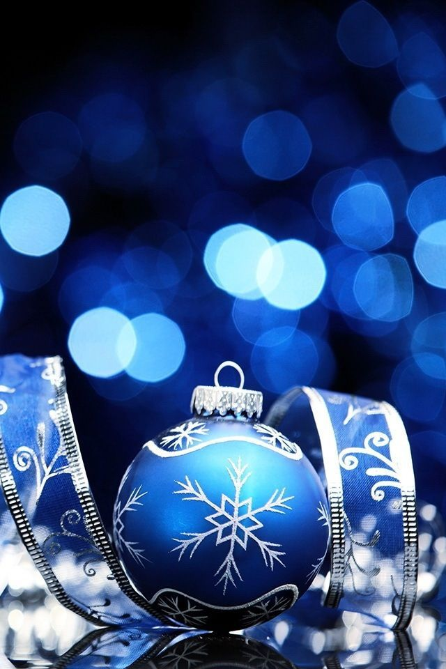 Royal Blue Christmas Ornaments Part - 16: Royal Blue Christmas   Christmas Royal Blues   Pinterest   Blue Christmas, Royal  Blue And Christmas