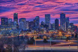 Denverscape by Colorado Josh | Places: Denver | Pinterest