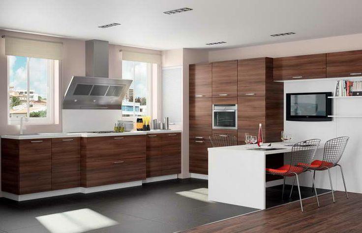 Pin By RDWRER On Modern Kitchen Design Pinterest