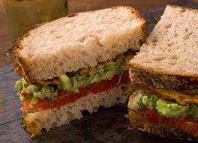 Herbed Avocado Spread | recipes | Pinterest