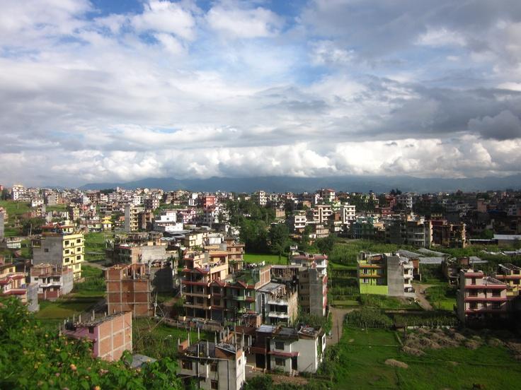 Kathmandu Nepal Beautiful Places In The World Pinterest