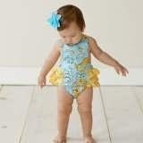 Infant Romper - Lemonade Couture