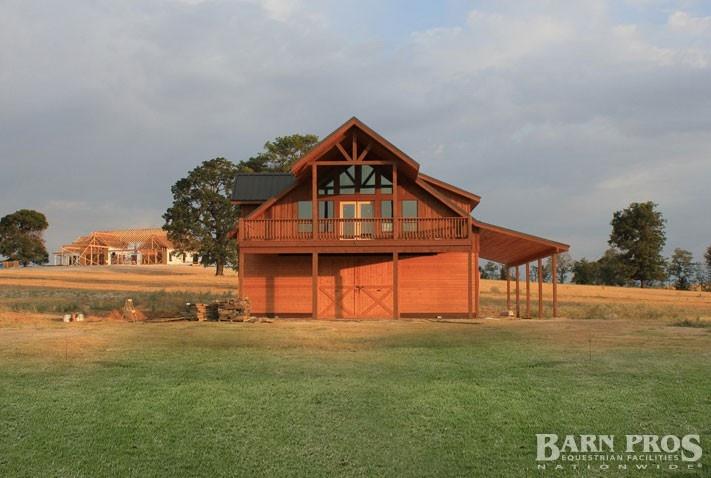Barns with living quarters joy studio design gallery for Barn designs with living quarters