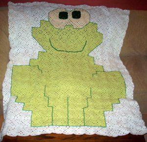 Crochet Afghan Pattern Granny Square : Pin by Cheryl Box on Crochet Blankets, Throws & Bedspreads ...