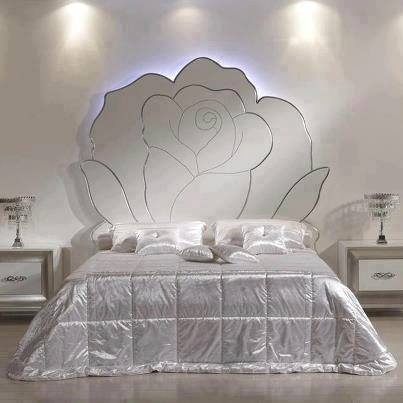 Bedroom on Beautiful Bedroom   Headboards
