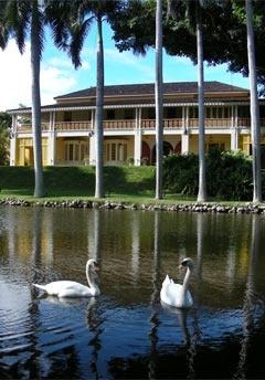 Bonnet House Museum Gardens Sunshine State Of Mind Pinterest