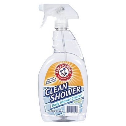 Best Shower Cleaner Ever Home Sweet Home Pinterest