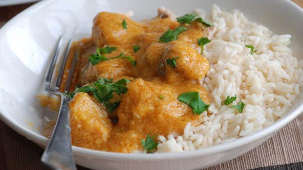 Coconut vegetable curry* | Tasty Food | Pinterest