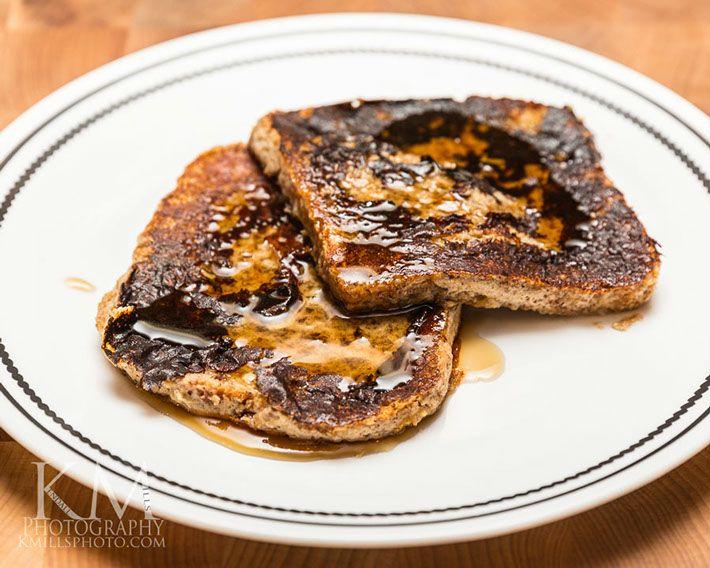 Banana Bread French Toast | Food & Drink | Pinterest
