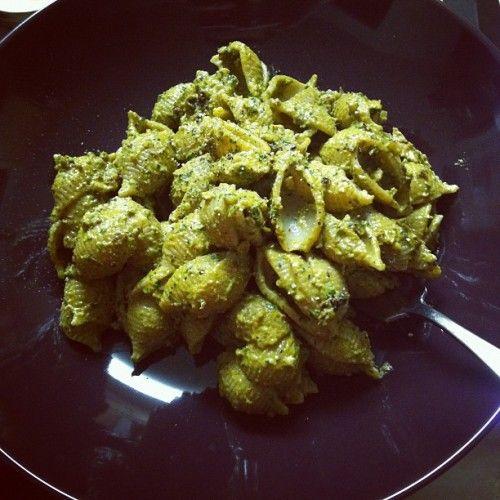 Sun-dried Tomato And Spinach Pasta Recipe — Dishmaps