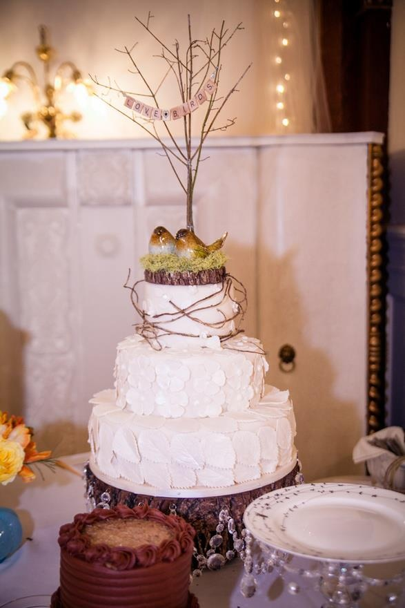 3e7e9eb28cdc7644144d74beca1c9761 - Wedding Cakes Country Western Style