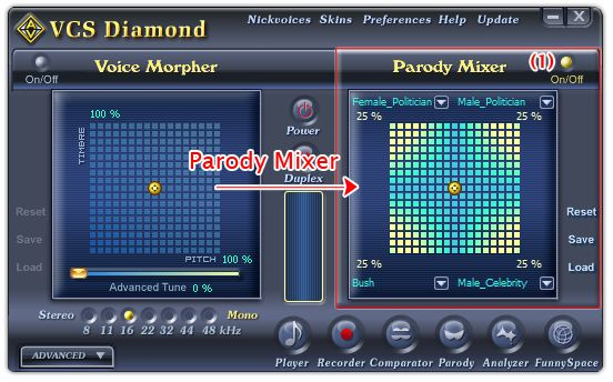 Av vcs diamond 6.0 скачать - фото 10