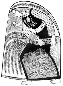 Palestina Art | A loose definition of art | Pinterest
